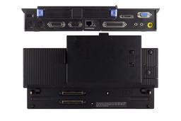 IBM ThinkPad 380, 390, 560Z laptop használt dokkoló, 05K6161, 05K6160