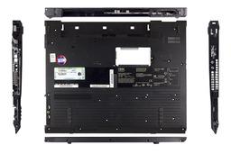 IBM Thinkpad R50, R50e laptophoz használt alsó fedél, bottom case, 26R8630