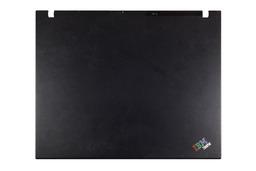 IBM Thinkpad R50, R50e laptophoz használt LCD hátlap, 13R2668