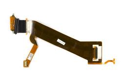 IBM ThinkPad R50, R51 laptophoz használt 15 inch LCD kábel (91P6826)