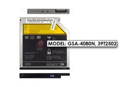 IBM ThinkPad R50, R51, R60, R61 használt notebook DVD Író, GSA-4080N
