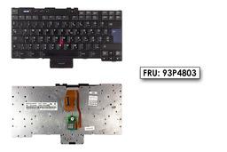 IBM ThinkPad R51 használt magyar laptop billentyűzet (93P4773)