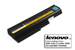 IBM ThinkPad R60, T60 használt 6 cellás 25%-os laptop akku/akkumulátor (FRU 42T4670)