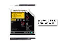 IBM ThinkPad R60, T60, Z60 gyári új notebook DVD Író, FRU 39T2677