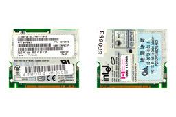 IBM Thinkpad T20, T21, T22 laptophoz használt modem, hálózati kártya (06P3809)
