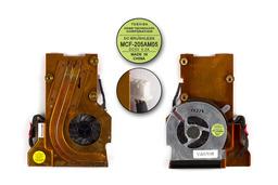 IBM ThinkPad T40, T40p, T41, T41p, T42, T42p használt laptop hűtő ventilátor (FRU 91P8393)