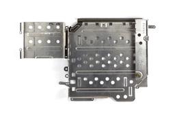 IBM Thinkpad T40, T41, T42 használt DVD leszorító elem, metal ultra bay drive mount (62P4241)