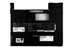 IBM ThinkPad T sorozat ThinkPad T41 alsó burkolat