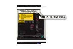 IBM ThinkPad T40, T41, T42, T43, T60, T61 laptophoz használt DVD Multi Recorder (FRU 39T2507)