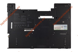 IBM Thinkpad R400, T400 laptophoz használt alsó fedél 42X4852