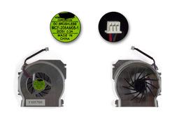 IBM ThinkPad T43, T43p gyári új laptop hűtő ventilátor (MCF-208AM05-1)