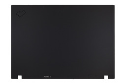 IBM ThinkPad T60, T60p gyári új LCD hátlap (15,4''), 42X4384