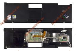 IBM Lenovo ThinkPad T60, T60P használt felső fedél touchpaddel, ujjlenyomat olvasóval (42W2472)