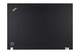 IBM ThinkPad T61,használt LCD hátlap (14,1''), 42W2502