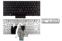 Lenovo ThinkPad X121e gyári új magyar laptop billentyűzet (FRU 63Y0134)