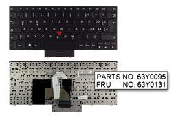 Lenovo ThinkPad X121e használt magyarított laptop billentyűzet (63Y0059)
