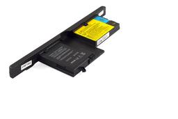 IBM/Lenovo ThinkPad X60t, X61t helyettesítő új 4 cellás laptop akku/akkumulátor (42T5251)