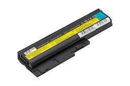 IBM/Lenovo R500, R60, R61, SL500, T60 új helyettesítő 6 cellás laptop akku/akkumulátor