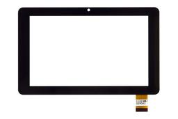 Érintő panel, touchscreen (184x108mm) IEC tablethez (MT70253-V0)