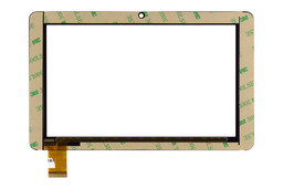 Érintő panel, touchscreen (184x108mm) IEC tablethez (MT70253-V0)
