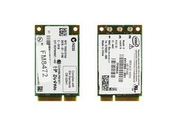 Intel 4965AGN használt Mini PCI-e WiFi kártya HP laptophoz (SPS 441086-001)