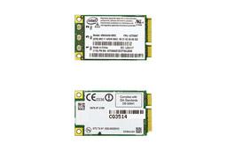 Intel 4965AGN használt Mini PCI-e laptop WiFi kártya Lenovo laptopokhoz (FRU: 42T0867)