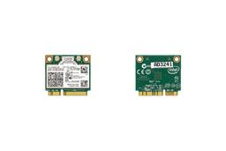 Intel 7260HMW használt Mini PCI-e (half) WiFi + BlueTooth kártya Lenovo laptopokhoz (04X6011)