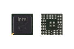 Intel BGA Déli Híd, AF82801IBM, SLB8Q  csere, alaplap javítás 1 év jótállással
