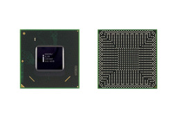 Intel BGA Déli Híd, BD82HM67, SLJ4N  csere, alaplap javítás 1 év jótállással