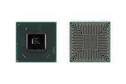 Intel BGA Déli Híd, BD82QM67, SLJ4M  csere, alaplap javítás 1 év jótállással