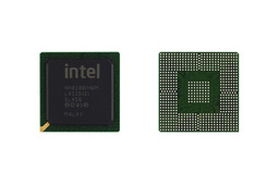 Intel BGA Déli Híd, NH82801HBM, SLA5Q  csere, alaplap javítás 1 év jótállással