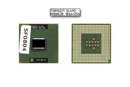 Intel Celeron 1066MHz használt laptop CPU (SL643)