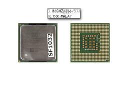Intel Celeron D 345 3067MHz használt laptop CPU (SL7NX)