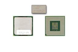 Intel Celeron Desktop 2500MHz használt laptop CPU