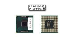 Intel Celeron Dual Core T1400 1733MHz használt laptop CPU (SLAQL)