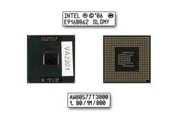 Intel Celeron Dual Core T3000 1800MHz használt laptop CPU (SLGMY)