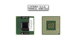 Intel Celeron M 1600 MHz használt laptop CPU (SL6J2)