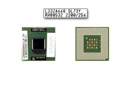 Intel Celeron M 2200MHz használt laptop CPU