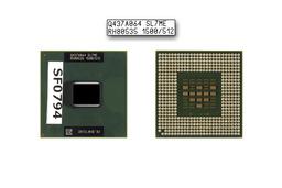 Intel Celeron M340 1500MHz használt laptop CPU (SL7ME)