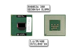 Intel Celeron M380 1600MHz használt laptop CPU (SL8MN)