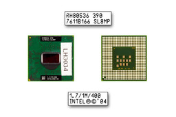 Intel Celeron M390 1700MHz használt laptop CPU