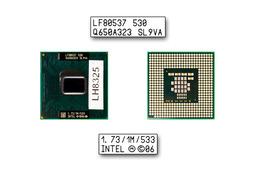 Intel Celeron M530 1730MHz (Socket M) használt laptop CPU (SL9VA)