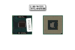 Intel Celeron M550 2000MHz használt laptop CPU (SLA2E)