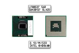 Intel Celeron M560 2133MHz használt laptop CPU