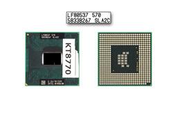 Intel Celeron M570 2267MHz használt laptop CPU (SLA2C)