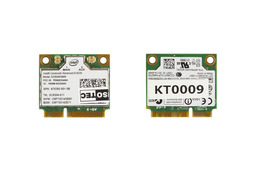 Intel Centrino Advanced-N 6235 mini Wifi és BlueTooth combo kártya, 6235ANHMW, SPS 670292-001