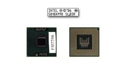 Intel Core 2 Duo P8400 2267MHz használt laptop CPU (SLB3R, SLGCC)