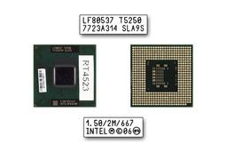 Intel Core 2 Duo T5250 1500MHz használt laptop CPU (SLA9S)