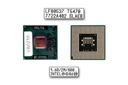 Intel Core 2 Duo T5470 1600MHz használt laptop CPU