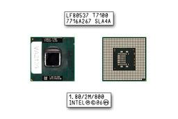 Intel Core 2 Duo T7100 1800MHz használt laptop CPU